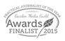 Val Bourne GMGA Practical Journalist Finalist 2015